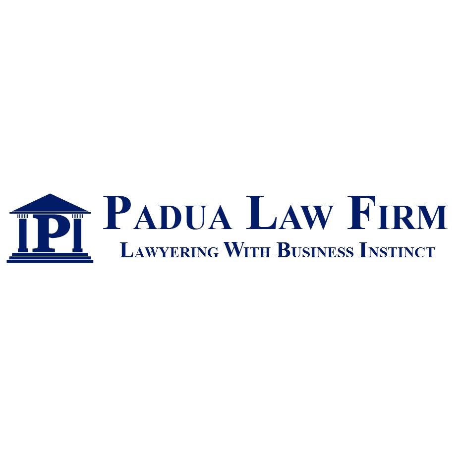 Padua Law Firm Logo
