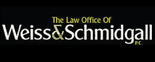 Law Office of Weiss & Schmidgall, PC - Bankruptcy Logo