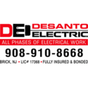 DeSanto Electric LLC-259750 Logo