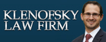 The Klenofsky Law Firm, LLC Logo
