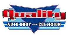 Quality Auto Body & Collision Logo