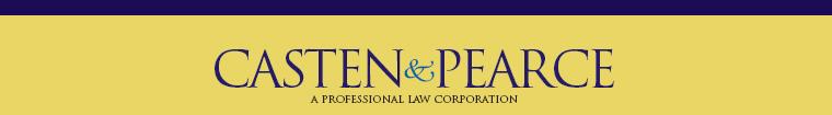 Casten & Pearce APLC Logo