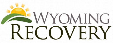 Wyoming Recovery Logo