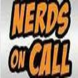Nerds On Call Logo
