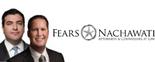 Fears Nachawati, Attorneys & Counselors At Law Logo