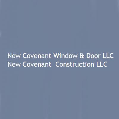 New Covenant Window & Door Logo