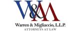 Warren & Migliaccio, L.L.P. Logo