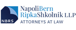 Napoli Bern Ripka Shkolnik LLP - Car Accidents (CA) Logo