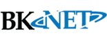 BK Net Systems Inc. Logo