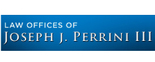 Law Offices Of Joseph Perrini III Logo