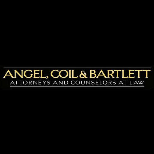 Angel, Coil & Bartlett Logo