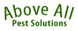 Above All Pest Solutions Logo
