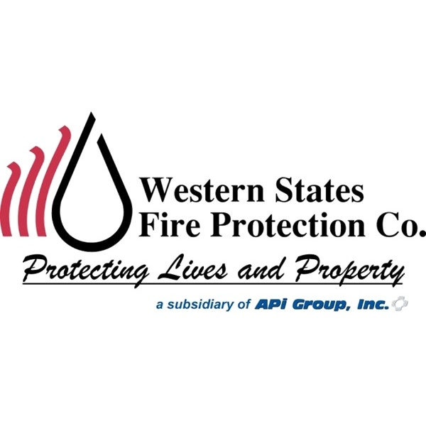 Western States Fire Protection Logo