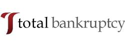 Total Bankruptcy Logo
