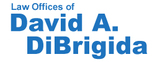 Law Offices of David A. DiBrigida Logo