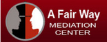 A Fair Way Mediation Center Logo