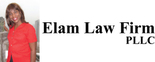 Elam Law Firm, P.C. Logo