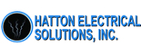 Hatton Electrical Solutions, Inc. Logo
