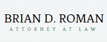 Brian D. Roman, Attorney At Law Logo