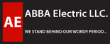 ABBA Electric  Logo