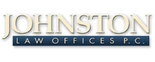 Johnston Law Offices, P.C - Criminal Logo