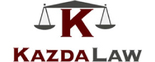 The Law Office of Russell F. Kazda Logo