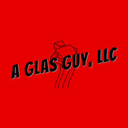 A Glass Guy Logo
