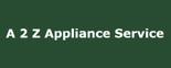 A2Z Appliance Service, Inc. Logo