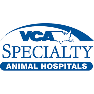 VCA Shoreline Veterinary Referral and Emergency Center Logo