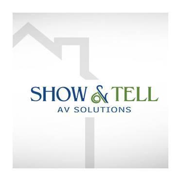 Show & Tell AV Solutions Logo