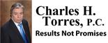 Charles H. Torres, P.C.  Logo