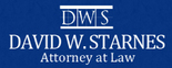 David W. Starnes, Attorney at Law Logo