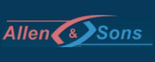 Allen & Sons Appliance Repair Logo