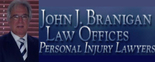 John J. Branigan Law Offices Logo