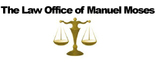 The Law Office of Manuel Moses Logo