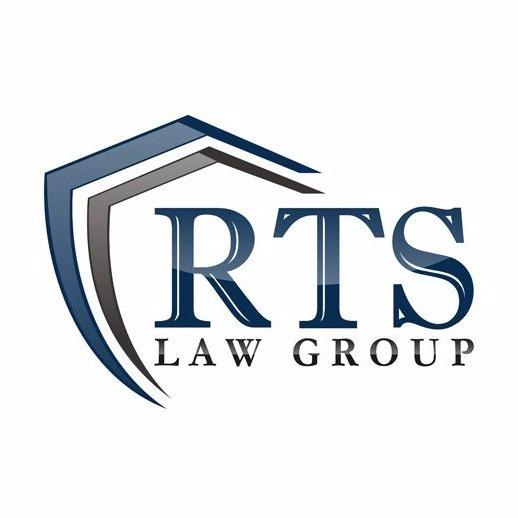 RTS Law Group Logo