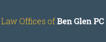 Law Offices of Ben Glen, PC Logo