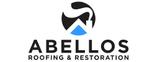 Abellos Roofing Logo