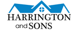 Harrington and Sons Logo