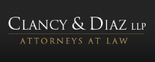 Clancy & Diaz LLP Logo