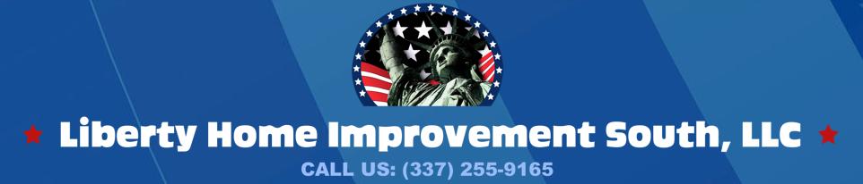 Liberty Home Improvement South, LLC Logo