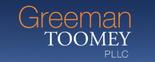 Greeman Toomey PLLC Logo
