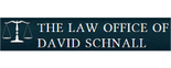 The Law Office of David Schnall Logo