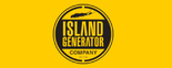 Island Generator Co. Logo