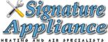 Signature Appliance Logo