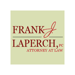 Frank J. LaPerch PC Logo