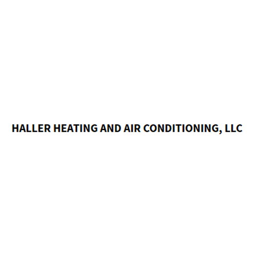 Haller Heating & Air Conditioning LLC Logo