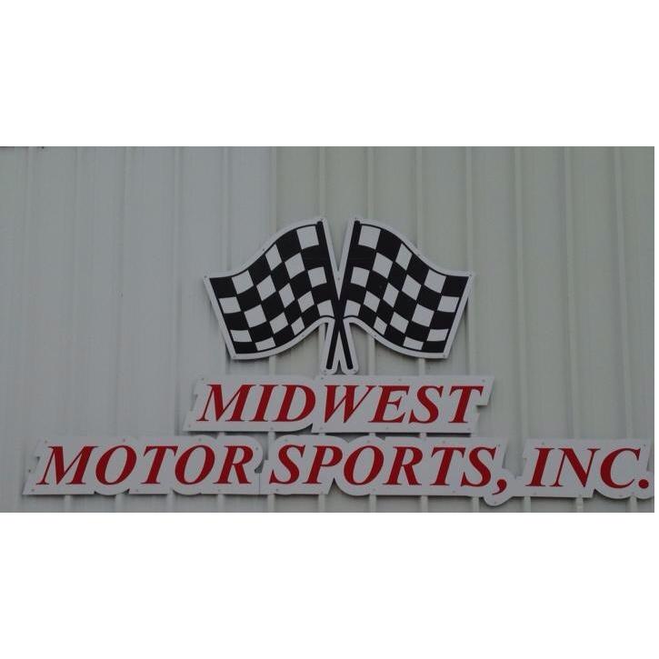 Midwest Motor Sports Logo