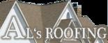 Al's Roofing LLC Logo