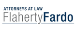 Flaherty Fardo, LLC- Personal Injury Logo